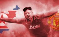 Ông Kim Jong-un là 'fan ruột' của Quỷ Đỏ