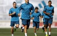 01h45 ngày 14/09, Real Madrid vs APOEL Nicosia (Bảng H): Buồn ngủ gặp chiếu manh