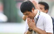 Điểm tin bóng đá Việt Nam sáng 13/09: U22 Việt Nam thất bại vì tâm lý kém