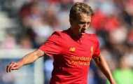 Vì sao Liverpool đang rất nhớ mẫu cầu thủ như Lucas Leiva?