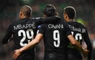 5 lí do để tin PSG đủ sức chinh phục Champions League