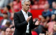 Cập nhật danh sách tham dự Champions League, Mourinho gây sốc với 2 sao trẻ