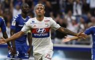 Cựu sao Real tỏa sáng rực rỡ ở nước Pháp