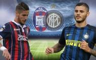 20h00 ngày 16/9, Crotone vs Inter Milan: Khách thăng hoa, chủ lo lo