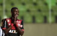 Bom tấn tuổi teen Real được gọi lên tuyển Brazil