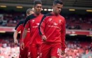 Chấm điểm Liverpool: Thất vọng bộ đôi Brazil