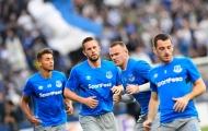 Có một Everton đang phụ sự kỳ vọng