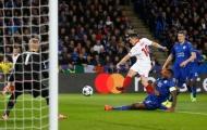 Samir Nasri thể hiện ra sao khi khoác áo Sevilla
