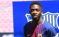 Điểm tin sáng 17/09: Barca mất tiền vì Dembele; Wenger sợ Morata