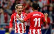 Highlights: Atletico Madrid 1-0 Malaga (Vòng 4 La Liga)