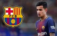Lỡ cơ hội tới Barca, Coutinho CHÍNH THỨC lên tiếng