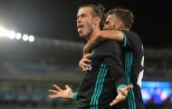 Sau vòng 4 La Liga: Barca suýt bị phế; Real tiến bước dài