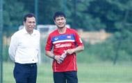 VFF không muốn gây hiểu lầm với huấn luyện viên Hữu Thắng