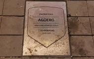 Công thần Atletico bị 'giẫm đạp' ở thánh đường Wanda Metropolitano