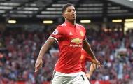 """Danh hiệu """"Golden Boy"""": Rashford đối đầu Mbappe"""