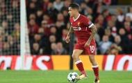 """Barca khẳng định: Liverpool ra giá """"không tưởng"""" cho Coutinho"""