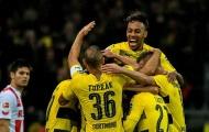 01h30 ngày 21/09: Hamburg vs Dortmund: Công cùn đấu thủ cường