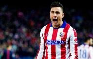 Lí do M.U, Liverpool theo đuổi Jose Gimenez