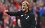 Với Klopp, Liverpool còn thảm hại hơn thời Rodgers
