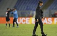 Lazio 1-4 Napoli: Tiếc cho 'Đại bàng'