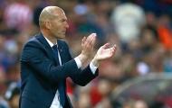 Real thua, Zidane trấn an người hâm mộ