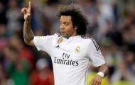 SỐC: Real Madrid nhận hung tin sau trận thua đau