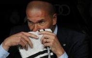 Zidane: Real thua vì bóng không chịu đi vào lưới