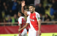 01h45 ngày 23/09, Lille vs Monaco: Ai cản được Falcao?