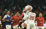 Công thần ghi bàn, Sevilla bám đuổi Barca