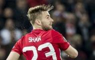 Điểm tin sáng 22/09: Luke Shaw hứng gạch đá; Barca trội hơn Real về quỹ lương