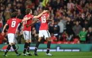 Màn trình diễn của Juan Mata vs Burton Albion