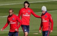 Vòng 7 Ligue 1: Khó có bất ngờ