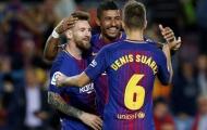 Barcelona và những đội bóng 'hoàn hảo' mùa này