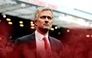 Đối thoại Jose Mourinho: 'Không gì khuất phục được Man Utd'