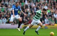Rangers 0-2 Celtic: Kinh điển một chiều