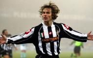 SỐC: Huyền thoại Juventus trở lại thi đấu sau 8 năm treo giày