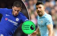 Chelsea vs Man City và những trận tâm điểm tuần này