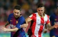 'Muốn vô hiệu Messi, hãy nghĩ anh ta cũng chỉ có hai chân'