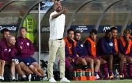 Pep Guardiola: Man City không phải là Barca hay Bayern Munich