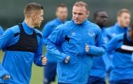 'Ánh sáng' đã trở lại với Wayne Rooney