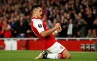 Arsenal trước thềm Europa League: Động thái lạ của Wenger!