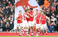 Chưa đấu BATE Borisov, Arsenal đã gặp trở ngại lớn