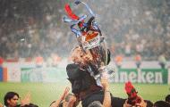 Ancelotti trở lại Milan, tại sao không?
