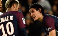 [ MUTEX] - Đụng chạm đến Neymar, Cavani hãy coi chừng!