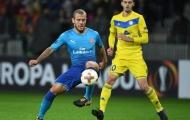 5 điểm nhấn BATE Borisov Arsenal: Phần thưởng cho Wenger