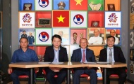 Báo Hàn nói gì khi Park Hang-seo trở thành HLV ĐT Việt Nam?