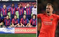 Barcelona - Valverde và hệ thống phòng ngự chắc chắn nhất trong 17 năm qua