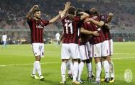 Trước vòng 7 Serie A: Tọa sơn quan hổ đấu