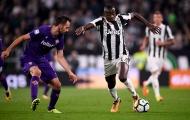 5 tân binh xuất sắc của 'đại gia' Serie A: Kinh nghiệm lên ngôi