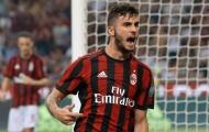 TIẾT LỘ: Tài năng trẻ AC Milan từng rất gần Inter